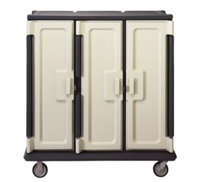 Cambro MDC1411T60191 Tall Meal Delivery Cart