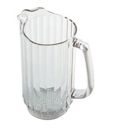 Cambro P320CW 32-oz Camwear Pitcher - Clear