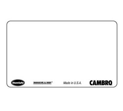 Cambro SLL30 StoreS