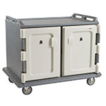 Cambro MDC1520S20191 Meal Delivery Cart - Holds (20)15x20