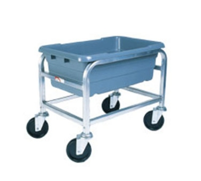 Win-Holt ALL1 Mobile Lug Cart, All-Welded Aluminum, 1-Lug Capacity