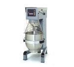 Varimixer W100PL 100-qt Planetary Mixer w/ Stainless Bowl, Bowl Lift  & A