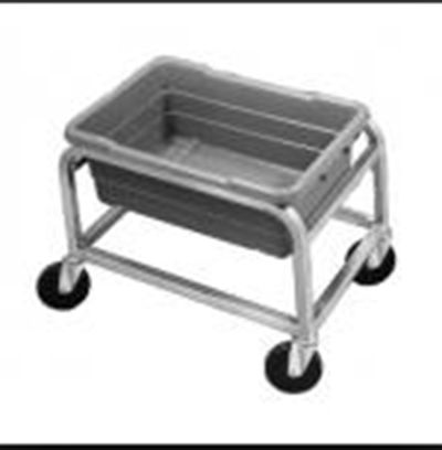 Channel AXD501L 16-in Lug Rack w/ 1-Lug Capacity & Swi