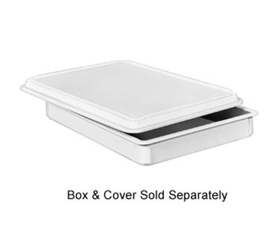 Channel PB1826-3 Pizza Dough Box, Plastic, White