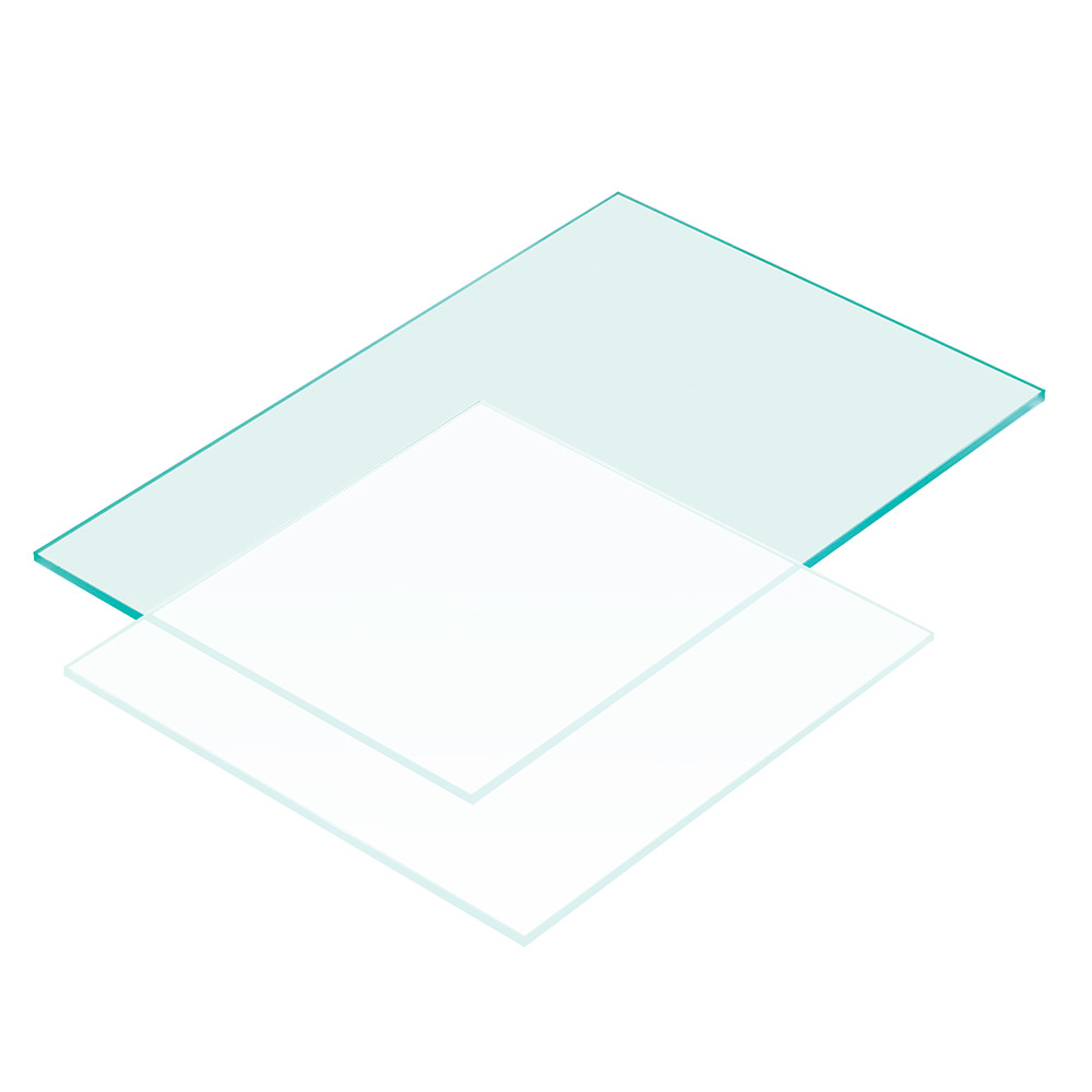 Cal-Mil 14351624 Acrylic Elevation Riser Shelf, 16 x 24-in