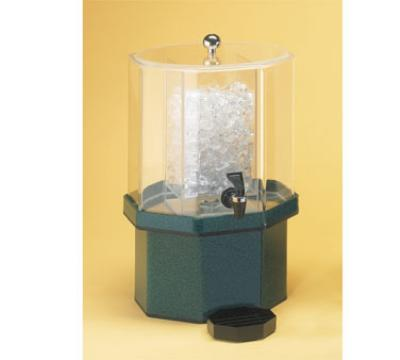 Cal-Mil 972-1-24 Pacific Beverage Dispenser, Octagon, 1-1/2 Gallon