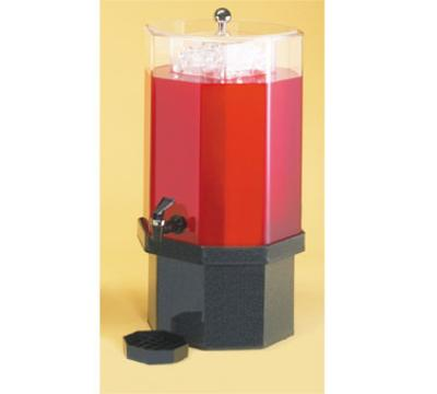 Cal-Mil 972-3-24 Pacific Beverage Dispenser, Octagon, 3 Gall