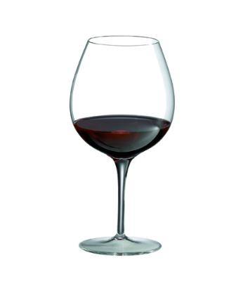 Ravenscroft IN-25 24-3/4 oz. Ravenscroft Invisibles Burgundy / Pinot Noir Glass