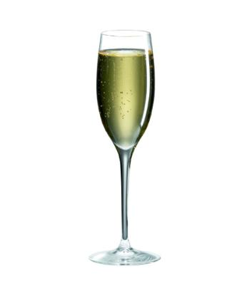 Ravenscroft IN-71 10 oz. Ravenscroft Invisibles Vintage Cuvee Champagne Glass