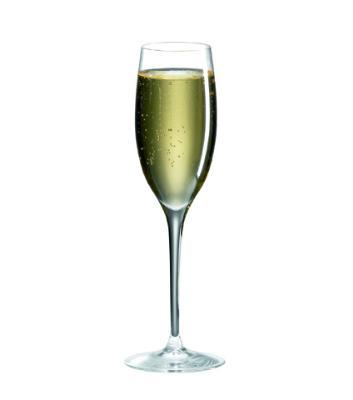 Ravenscroft IN-71 10 oz. Ravenscroft Invisibles Vintage Cuvee Champagne Glass