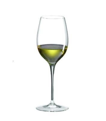Ravenscroft IN-75 12 oz. Ravenscroft Invisibles Chardonnay  / Sauvignon Blanc Glass