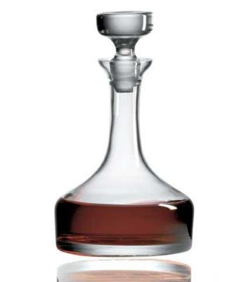 Ravenscroft W1236 42 oz. Hermitage Decanter