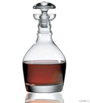 Ravenscroft W2286 46 oz. Thomas Jefferson Decanter