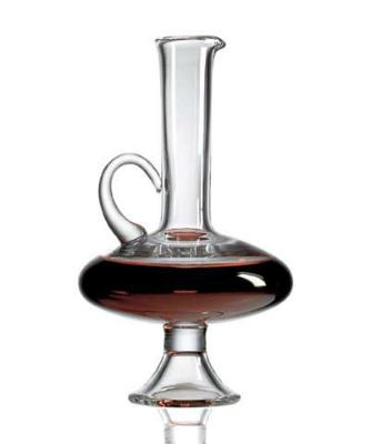 Ravenscroft W2627 32 oz. St. Emilion Decanter