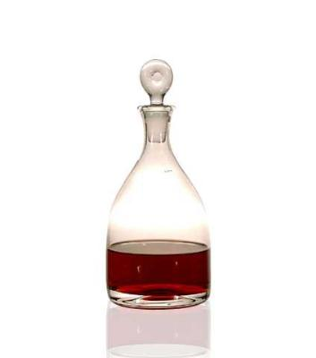 Ravenscroft W3100-1600 68 oz. Monticello Magnum Decanter