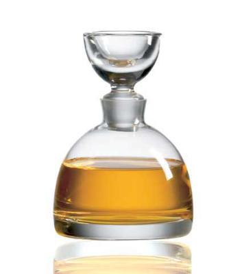 Ravenscroft W3385 38 oz. Tradewinds Decanter