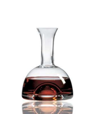 Ravenscroft W3673 50 oz. Punted Trumpet Decanter