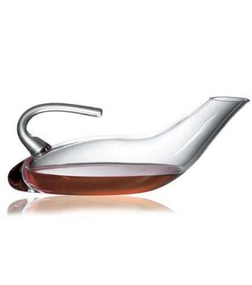 Ravenscroft W3676 46 oz. Duck Decanter, Clear