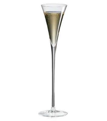 Ravenscroft W3973 0160 6 Oz Flute Long Stem Champagne Glass