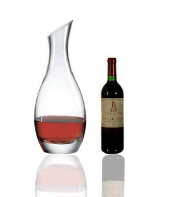 Ravenscroft W5949-6000 238 oz. Cristoff Imperial Decanter
