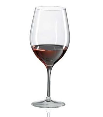 Ravenscroft W6079-0600 21-1/2 oz. Bordeaux Wine Glass