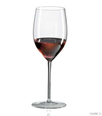 Ravenscroft W6124-0390 14 oz. Chardonnay / Mature Red Wine Glass