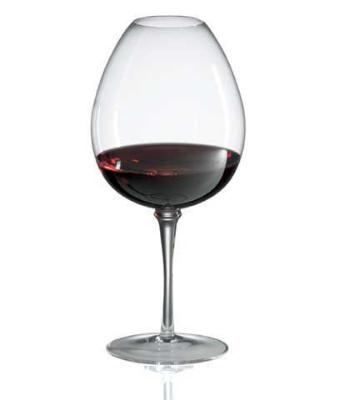 Ravenscroft W6346 22 oz. Amplifier Mature Red Wine Glass