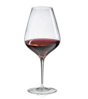 Ravenscroft W6452-0750 28 oz. Amplifier Cabernet Wine Glass