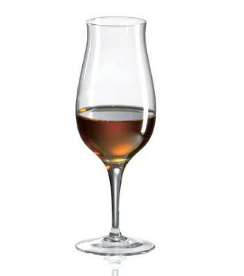 Ravenscroft W6456 14 oz. Cognac / Single Malt Scotch Snifter Glass