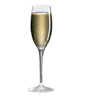 Ravenscroft W6471 10 oz. Luxury Cuvee Champagne Glass