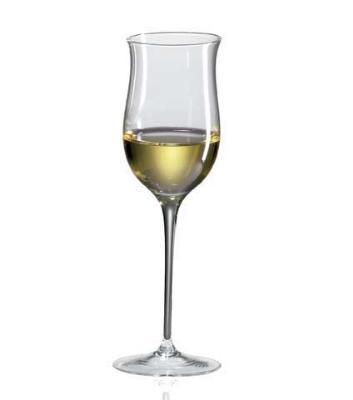 Ravenscroft W6473 8 oz. German Riesling Glass