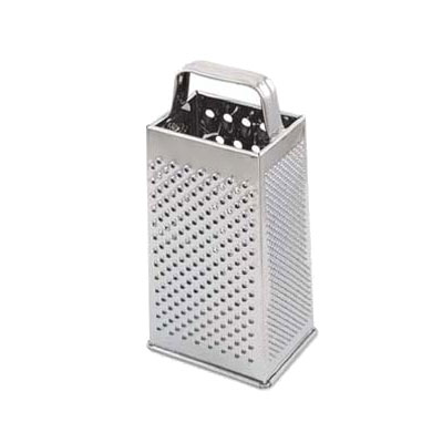 Browne Foodservice 3199 Square Cheese Grate