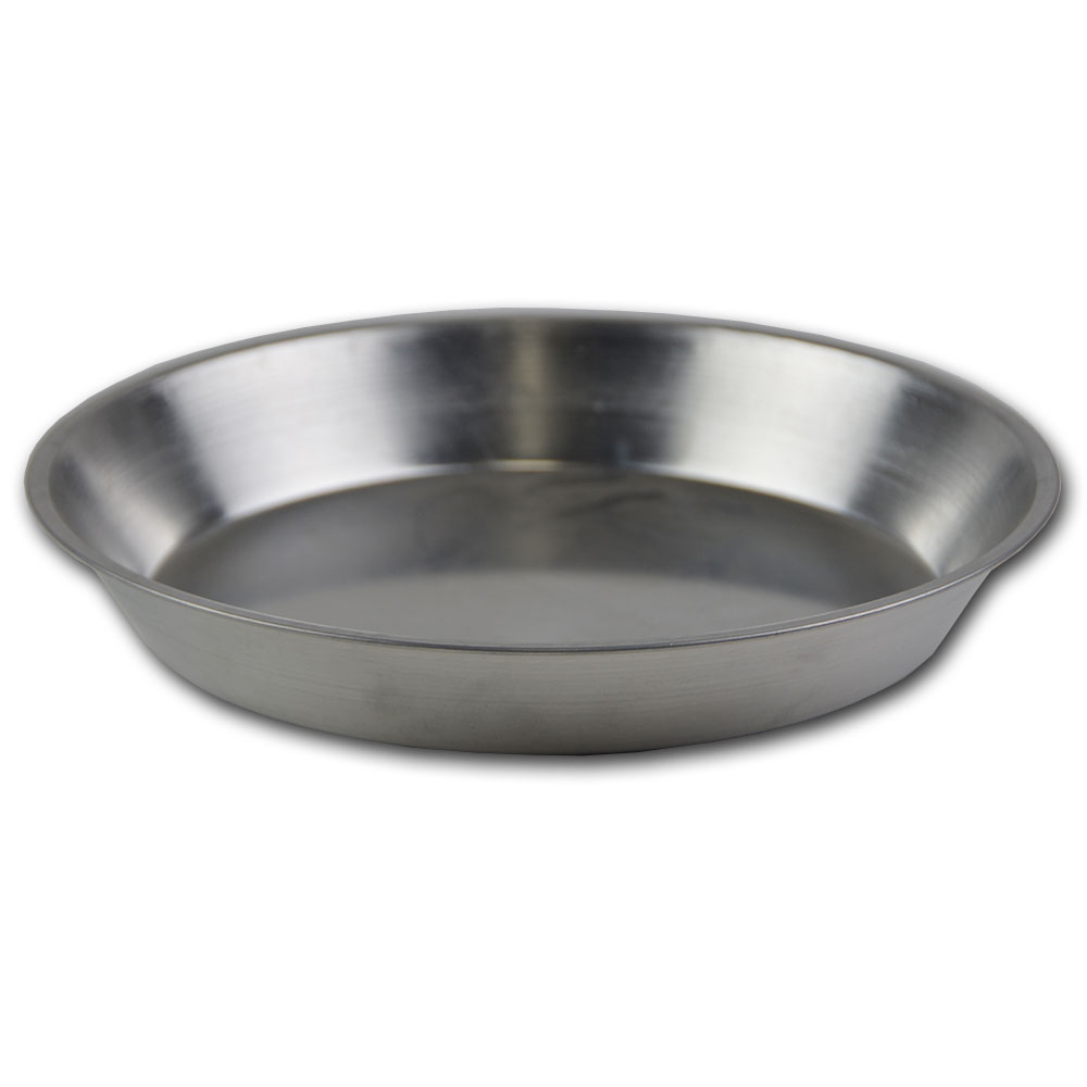 Browne Foodservice 575329 Pie Plate, 9 in Diameter, 1-1