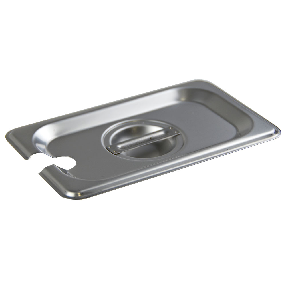 Browne Foodservice CP8192NC Ninth-Size Steam Pan, Stainless