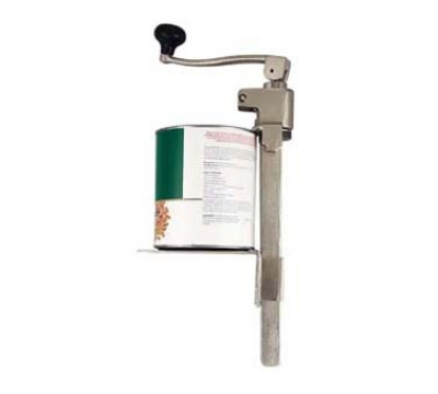 Browne Foodservice HL010 Can Opener, 14 in Shaft Length, Heavy-Duty Hotel Model