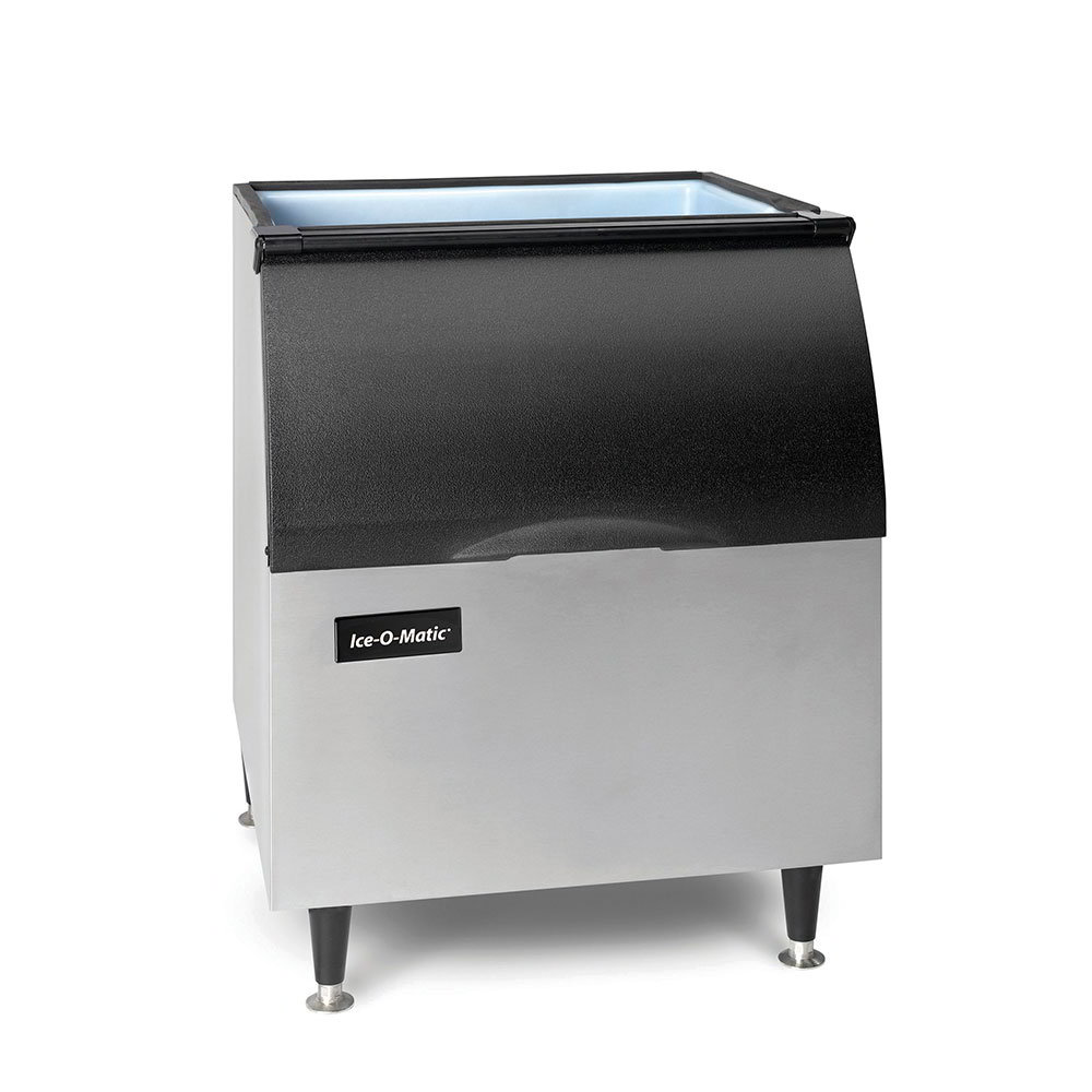 Ice-O-Matic B40PS Ice Bin 344 lb Capacity Restaurant Supply