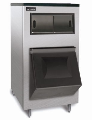 Ice-O-Matic B70SP Ice Bin, 741 lb Capacity, For Top-Mounted Ice Maker