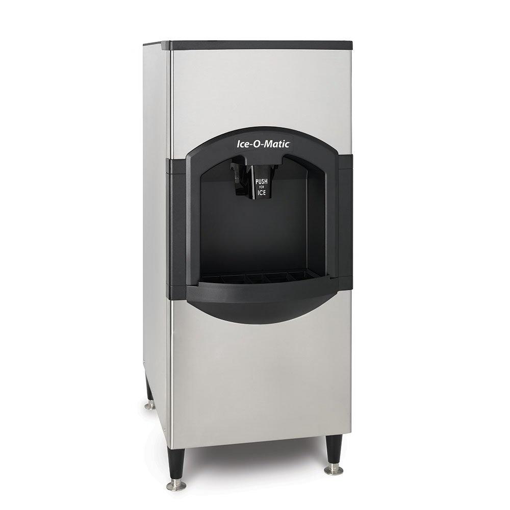 Ice-O-Matic CD40030 Ice Dispenser - 180-lb Capacity 115v