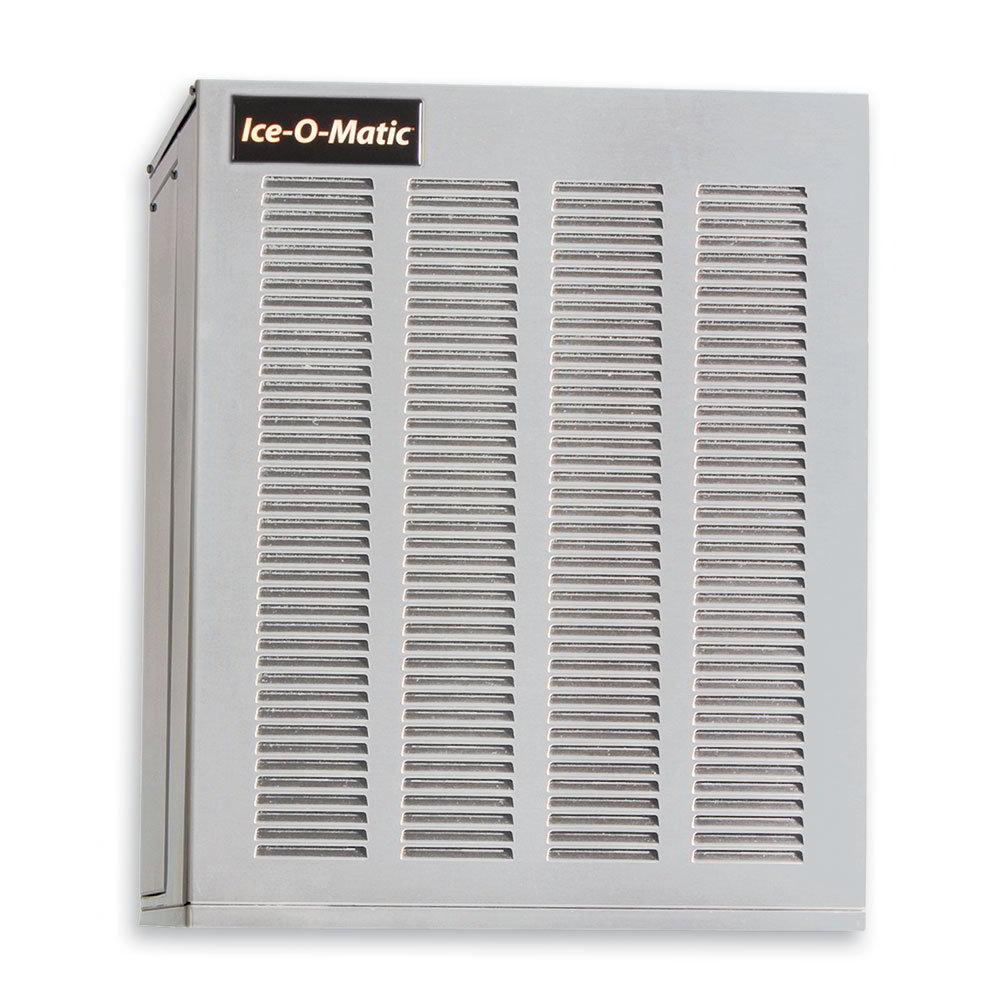 "Ice-O-Matic GEM0956R 21"" Nugget Ice Machine Head - 1100-lb/24-hr, Remote Cooled, 208v/1ph"