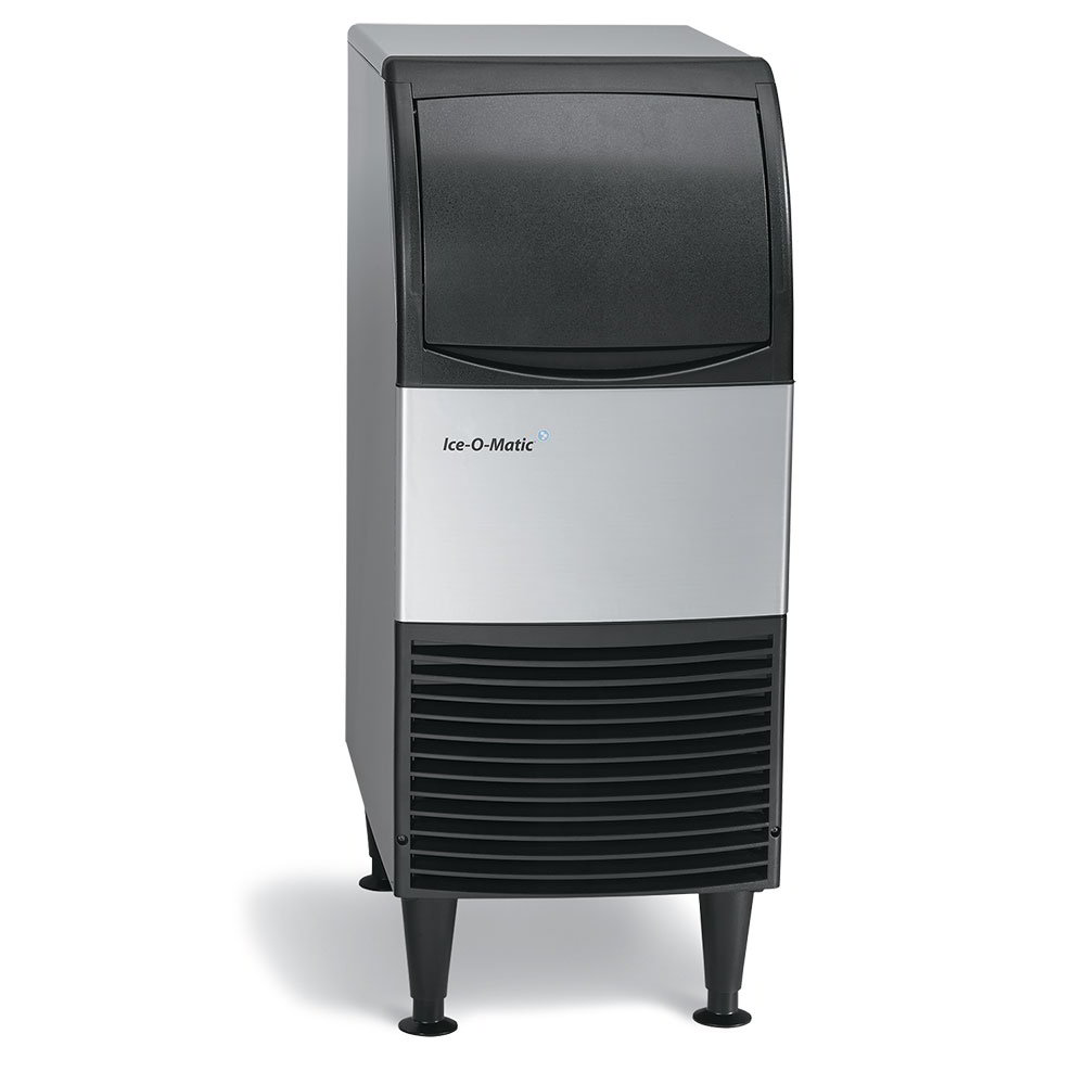 Ice-O-Matic HISU050FA Cube Undercounter Ice Maker - 60-lb/24-hr, 36-lb Capacity, Air-Cool 115v