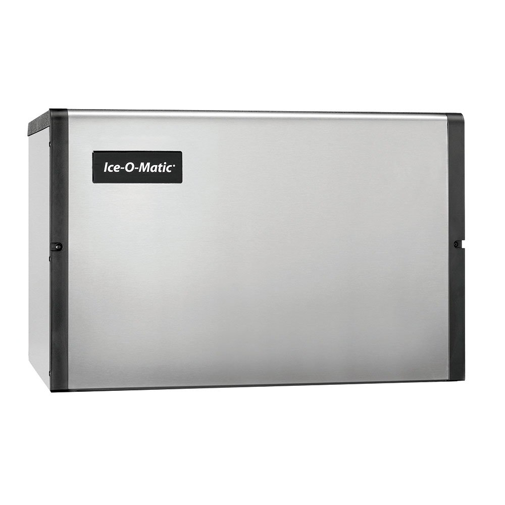 Ice-O-Matic ICE0250HW Half Cube Ice Maker - 336-lb/24-hr, Water-Cool 115v
