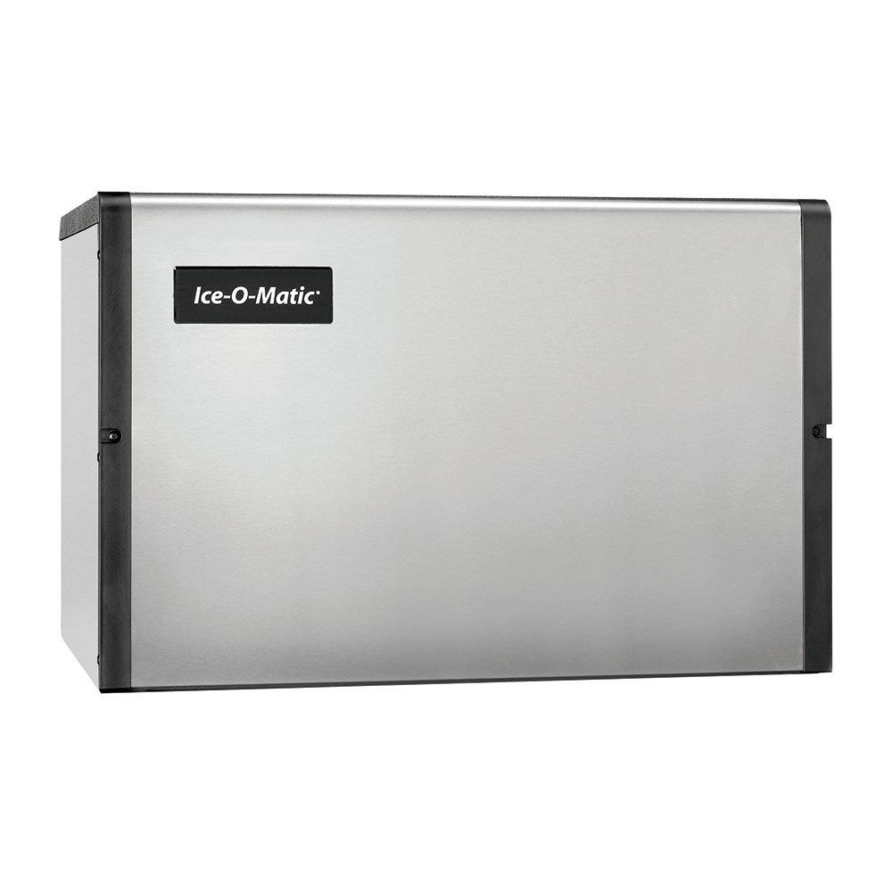 "Ice-O-Matic ICE0400HA 30.13"" Half Cube Ice Machine Head - 505-lb/24-hr, Air Cooled, 115v"
