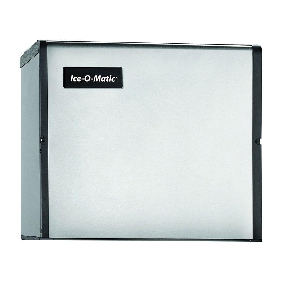 "Ice-O-Matic ICE0520HW 22.34"" Half Cube Ice Machine Head - 527-lb/24-hr, Water Cooled, 115v"