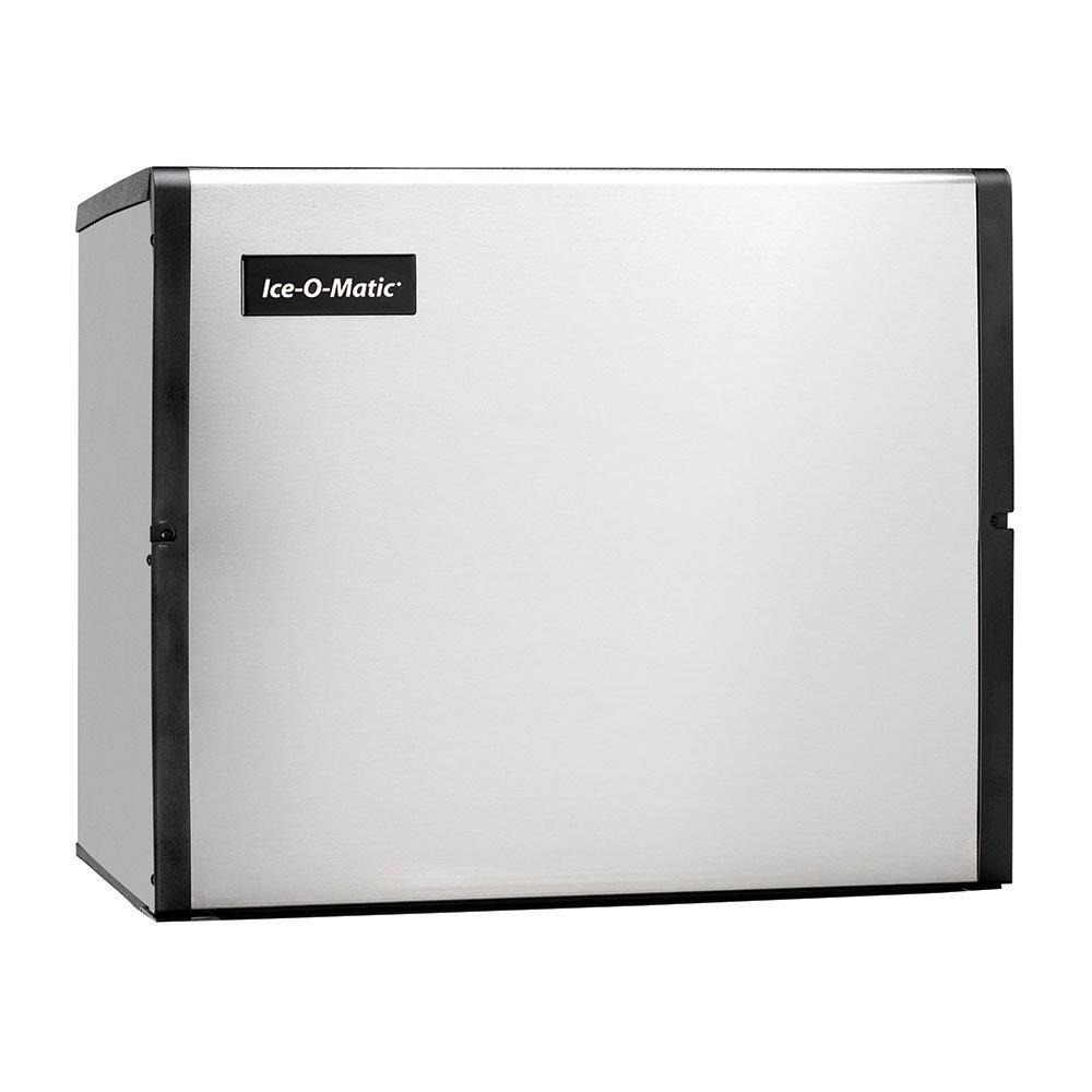 """Ice-O-Matic ICE0806FA 30.13"""" Full Cube Ice Machine Head - 897-lb/24-hr, Air Cooled, 208v/1ph"""