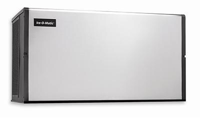 """Ice-O-Matic ICE1405FA 48.25"""" Full Cube Ice Machine Head - 1371-lb/24-hr, Air Cooled, 230v/1ph"""