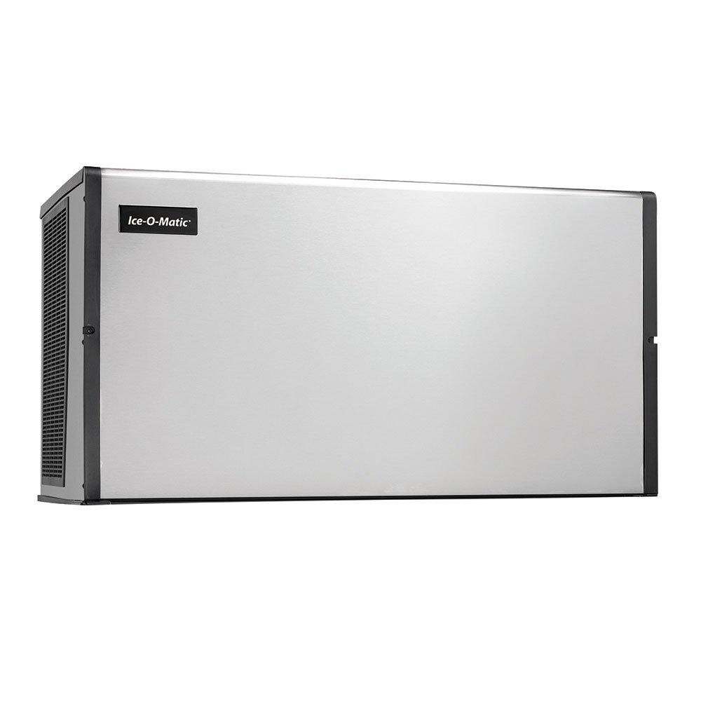 """Ice-O-Matic ICE1406FA 48.25"""" Full Cube Ice Machine Head - 1469-lb/24-hr, Air Cooled, 208v/1ph"""