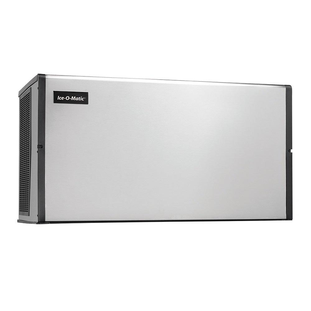 Ice-O-Matic ICE1806HR Half Cube Ice Maker - 1617-lb/24-hr, Remote-Cool 208-230v
