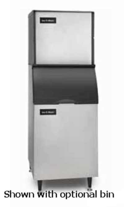 Ice-O-Matic ICE0520FW Cube Ice Maker - 527-lb/24-hr, Water-Cool 115v