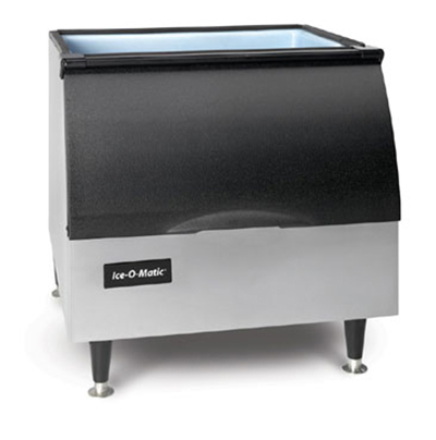 Ice-O-Matic B25PP Ice Bin for Top Mount Ice Maker - 242-lb Capacity