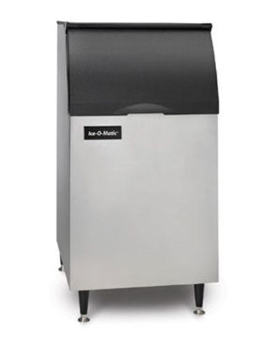 Ice-O-Matic B42PS Ice Bin for Top Mount Ice Maker - 351-lb Capacity